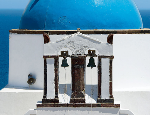 The Millennia Tour: Santorini Through the Ages