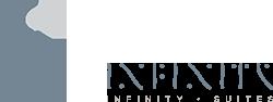 Dana Villas Infinity Suites Santorini Luxury Hotel Logo