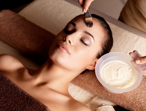 An award-winning Spa brought to life at Dana Villas & Infinity Suites